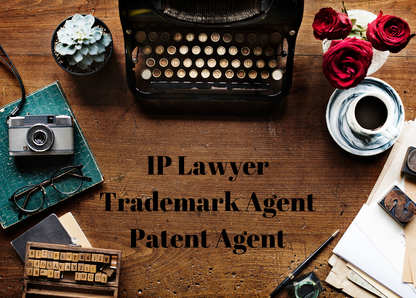 IP Services: Trademarks, Patents, Industrial Designs, Copyright. Licensed Lawyer, Trademark Agent, Patent Agent