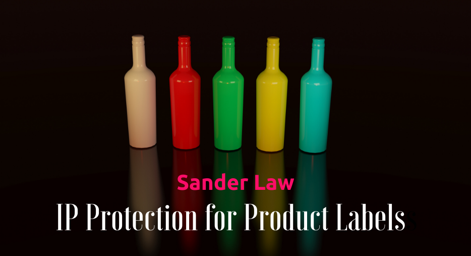 IP & Product Labels