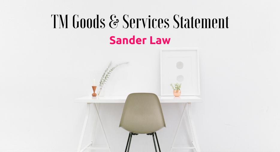 G&S statement